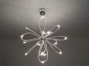 Lampa LED
